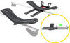 malone watersport carriers roof mount carrier aero bars factory round square elliptical