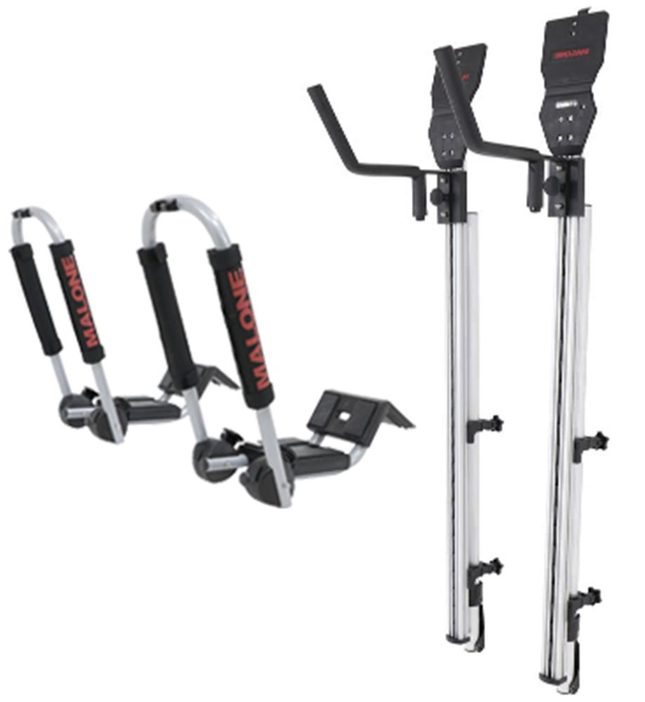 Watersport Carriers MPG114MD-351XL - Aero Bars,Factory Bars,Round Bars,Square Bars,Elliptical Bars - Malone