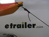 Malone Watersport Carriers - MPG114MD on 2012 Toyota 4Runner