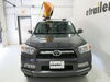 Malone J-Style,Folding Watersport Carriers - MPG114MD on 2012 Toyota 4Runner