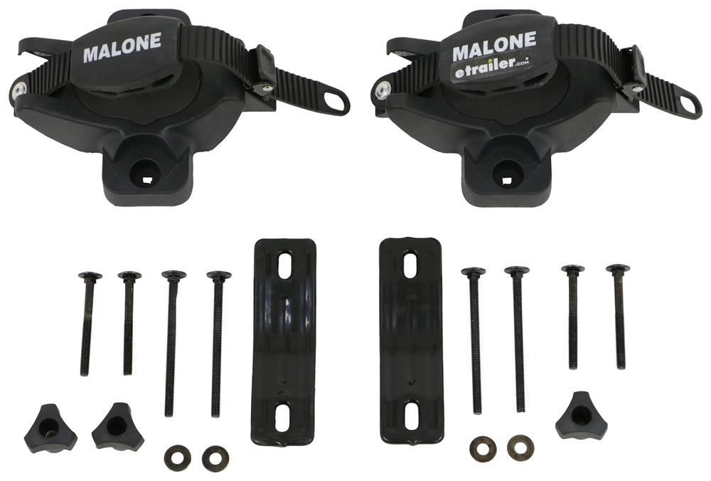 MPG121 - Paddle Holders Malone Watersport Carriers