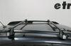 Malone Steel Roof Rack - MPG201 on 2014 Subaru XV Crosstrek