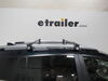 "Malone SteelTop Roof Rack - Square Crossbars - Steel - 50"" Long Steel MPG201 on 2017 Toyota RAV4"
