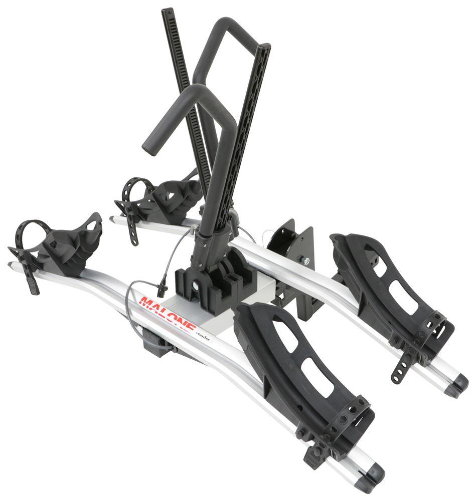 MPG2109 - Bike and Hitch Lock Malone Platform Rack