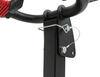 malone hitch bike racks hanging rack fits 1-1/4 inch 2 and