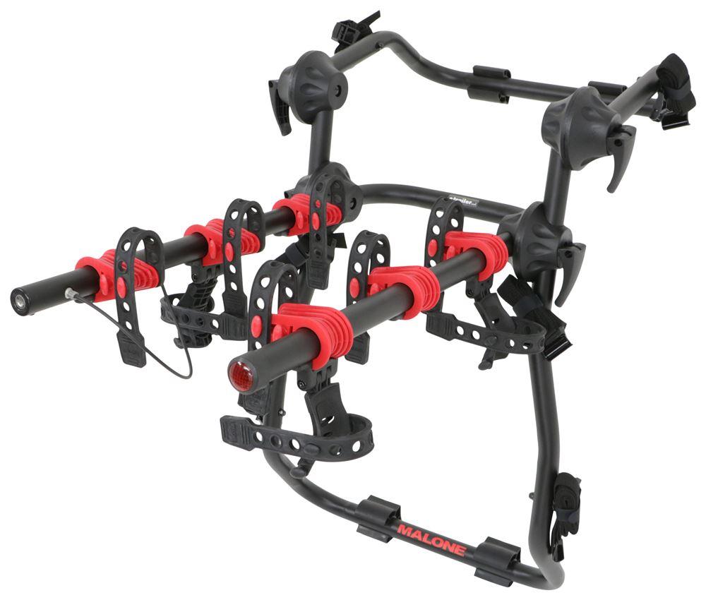 Trunk Bike Racks MPG2139 - 3 Bikes - Malone