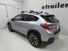 Roof Rack MPG215 - Silver - Malone on 2019 Subaru Crosstrek