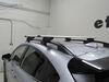 MPG215 - 50 In Bar Space Malone Complete Roof Systems on 2019 Subaru Crosstrek