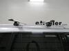 MPG217 - Aero Bars Malone Roof Rack on 2019 Infiniti QX80