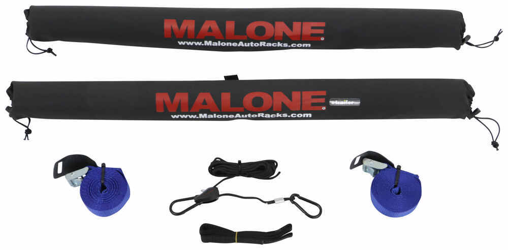 Watersport Carriers MPG312 - Roof Mount Carrier - Malone