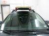 MPG315 - Roof Mount Carrier Malone Paddle Board on 2014 Subaru XV Crosstrek