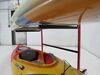 0  watersport carriers malone fishing kayak paddle board storage rack fs bike sup and - free standing 3 bikes 2 sups & 1