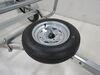 MPG460G - 13 Feet Long Malone Roof Rack on Wheels