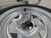 "Malone MicroSport Trailer - 78"" Crossbars - 800 lbs Galvanized Steel MPG460G"