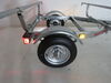 Malone Roof Rack on Wheels - MPG460G