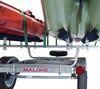 0  trailers malone bunk boards spare tire included in use