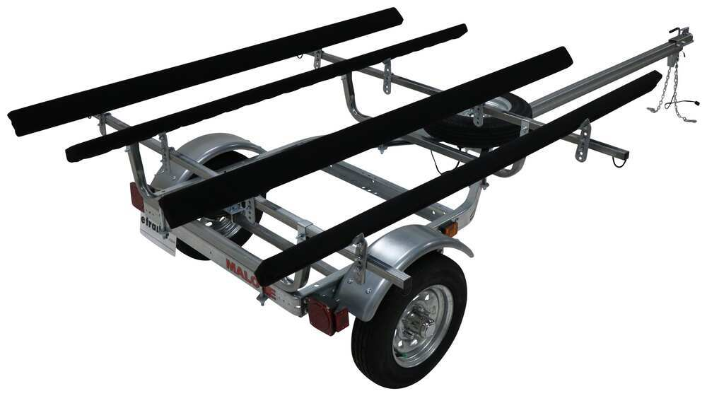 MPG461B2 - 2 Inch Ball Coupler Malone Trailers