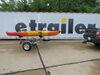 Malone MicroSport Trailer for 2 Heavy Kayaks - 13' Long - 800 lbs 800 lbs MPG461GS