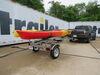 Malone MicroSport Trailer for 2 Heavy Kayaks - 13' Long - 800 lbs 13 Feet Long MPG461GS