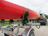 0  trailers malone roof rack on wheels spare tire included mpg461gu