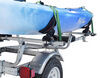 malone trailers saddle style spare tire included manufacturer