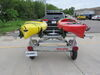 0  trailers malone roof rack on wheels saddle style manufacturer