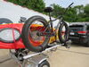 0  trailers malone roof rack on wheels spare tire included mpg461kb