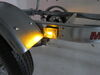 0  trailers malone j-style spare tire included manufacturer
