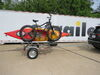 0  trailers malone spare tire included 6-1/2w x 13l foot mpg461kb