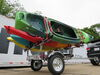 Malone MicroSport Trailer for 4 Kayaks - J-Style - 13' Long - 800 lbs Galvanized Steel MPG462G2