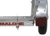 Malone 2 Inch Ball Coupler Trailers - MPG462G2