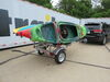 MPG462G2 - 800 lbs Malone Roof Rack on Wheels