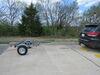 0  trailers malone boat trailer 6-1/2w x 13l foot in use