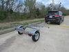 0  trailers malone crossbar style 6-1/2w x 13l foot mpg464-lb