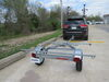 MPG464-LB - Galvanized Steel Malone Boat Trailer