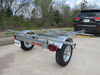 Trailers MPG464-LB - Galvanized Steel - Malone