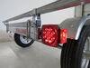 0  trailers malone boat trailer 6-1/2w x 13l foot lowbed microsport - 78 inch crossbars 800 lbs
