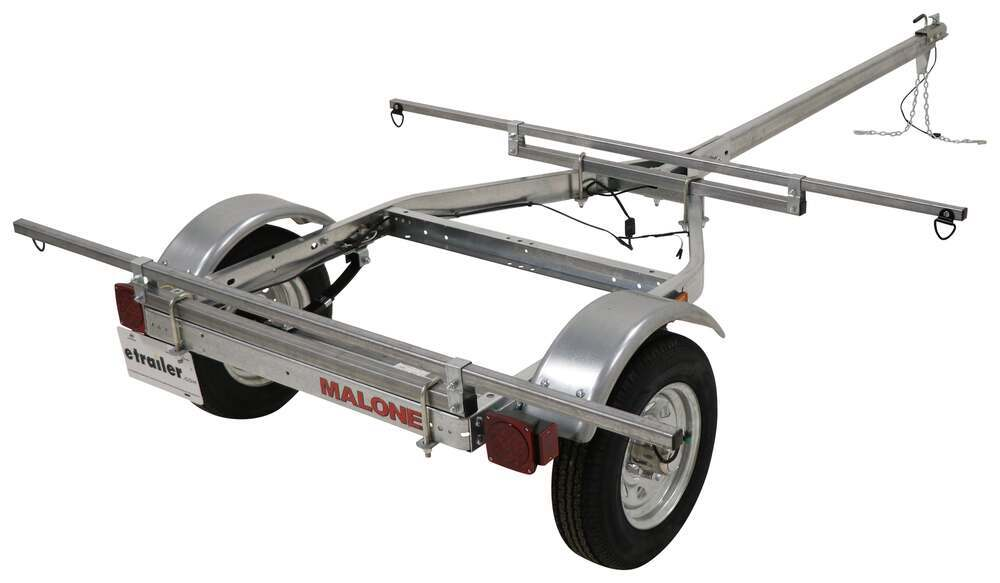 Malone Trailers - MPG464-LB
