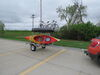 MPG464-LBT - 13 Feet 3 Inches Long Malone Boat Trailer