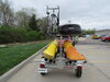 MPG464-LBT - 2 Inch Ball Coupler Malone Boat Trailer