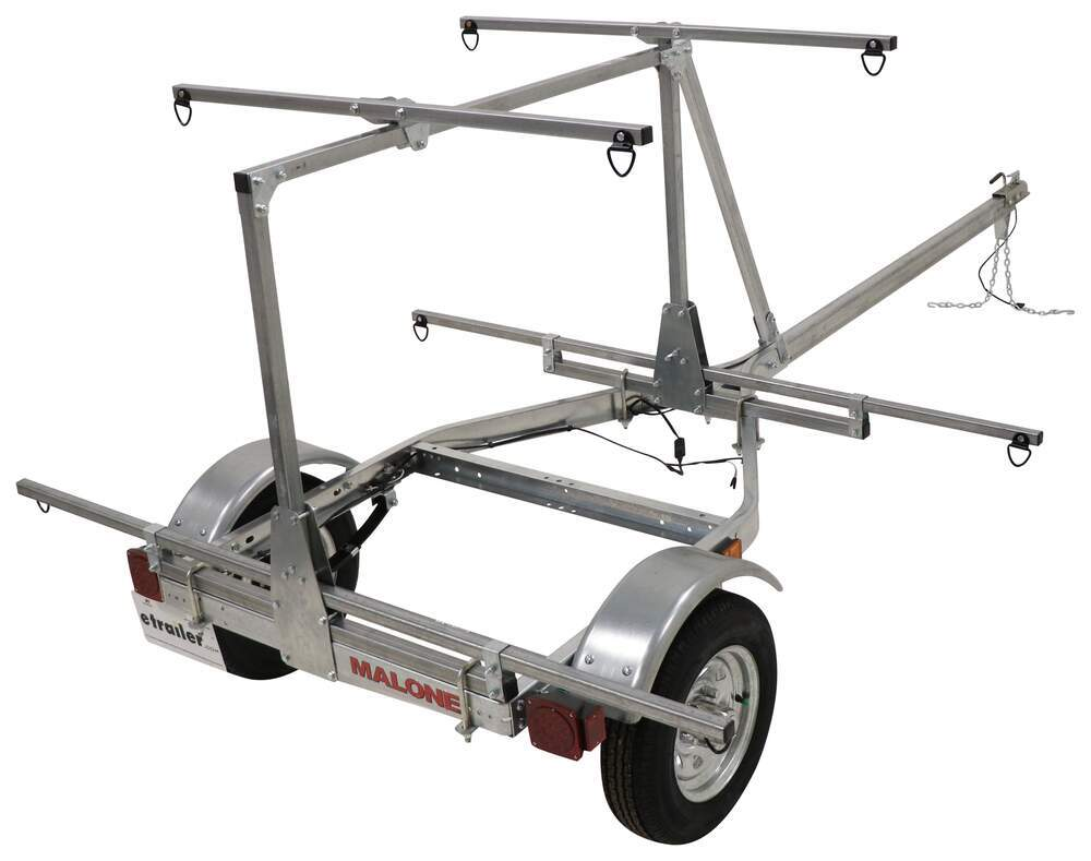Trailers MPG464-LBT - 2-Tier - Malone