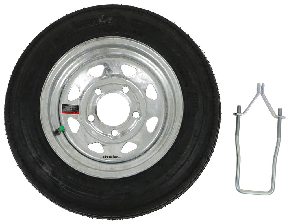 MPG465 - Tires,Wheels Malone Trailers,Watersport Carriers