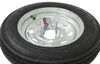 "Spare Tire for Malone MicroSport Trailer - 12"" Galvanized - Locking Attachment Tires,Wheels MPG465"
