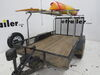 Malone TopTier Load Bar Kit for Utility Trailers - 250 lbs MPG493
