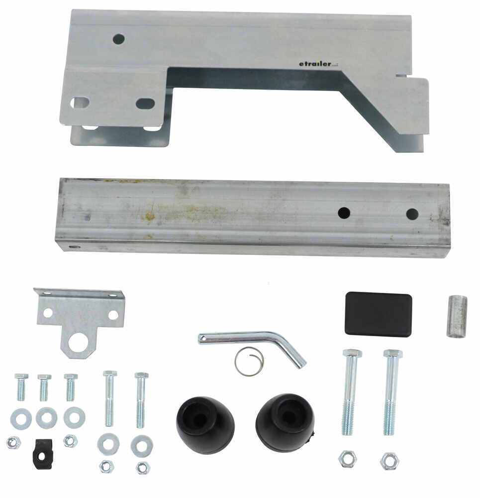 MPG494 - Roof Rack on Wheels Parts,Watersport Trailer Parts Malone Accessories and Parts