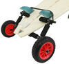 Watersport Carriers MPG510 - Cart - Malone