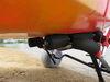 0  watersport carriers malone fishing kayak canoe widetraks large kayak/canoe cart with balloon wheels and bunks