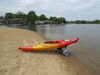 0  watersport carriers malone fishing kayak canoe in use