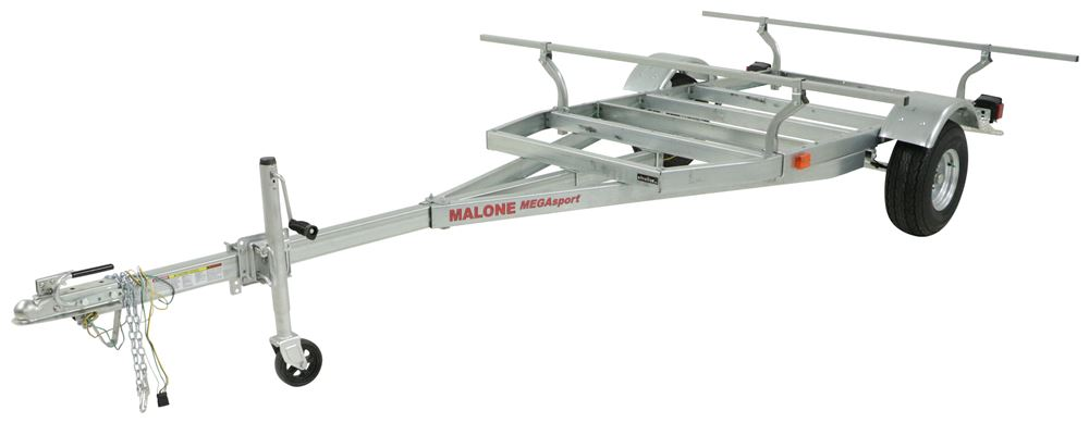 MPG535 - 1000 lbs Malone Trailers