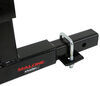 MPG544 - 10-1/2 In Extension Malone Hitch Extender,Dual Hitch Adapter